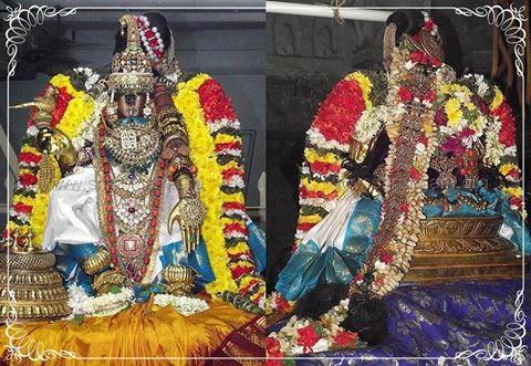 பூலோக வைகுண்டத்தில் ஏகாதசித் திருவிழா