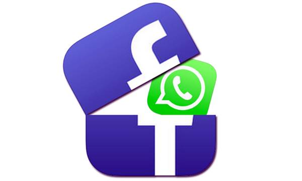 WhatsApp To Merge With Facebook Messenger