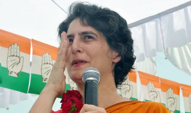 வாரணாசியில் பிரதமர் மோடிக்கு எதிராக பிரியங்கா காந்தி போட்டியில்லை