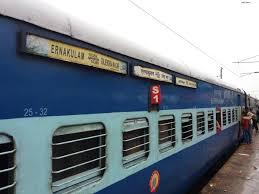 சென்னை-எர்ணாகுளம் சிறப்பு ரயில் இன்று இயக்கம்