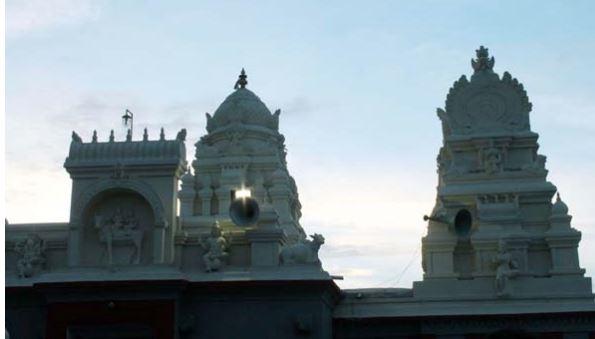 ராமேஸ்வரம் ராமலிங்க பிரதிஷ்டை திருவிழா இன்று தொடக்கம்