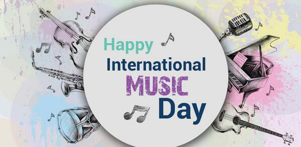 14 June20 Music day