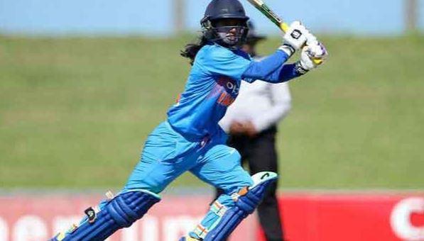 மகளிர் டி20 ஆசியா கோப்பை அபார வெற்றி பெற்றது இந்தியா