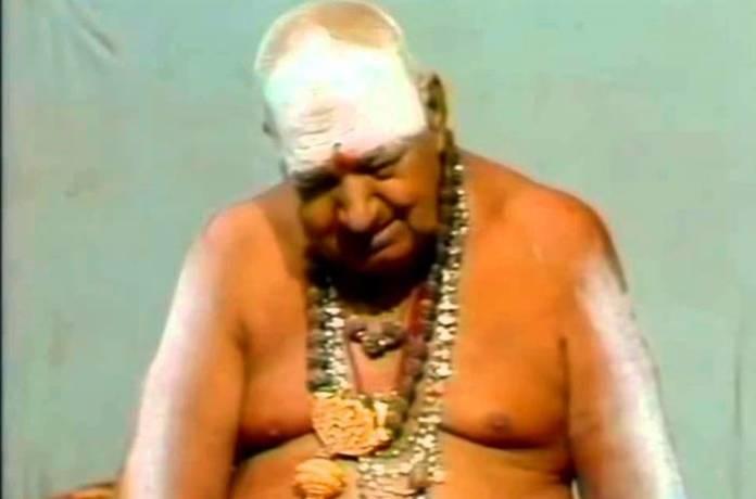 variyar swamigal - 1