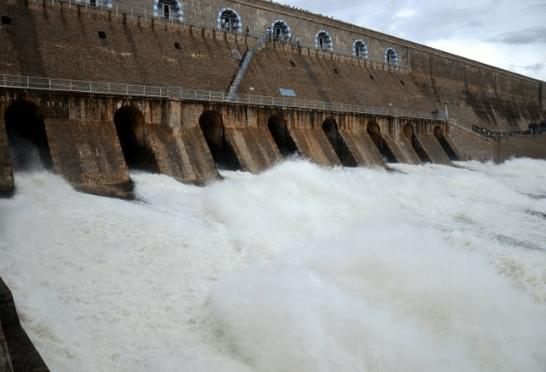 01 31 July Mettur dam - 1