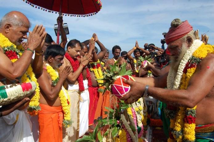 நவநீத கிருஷ்ணபுரம், பெரியம்மன்  கோவிலில் கும்பாபிஷேகம்