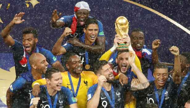 france get prize value rupees 255 crores in world cup - 1