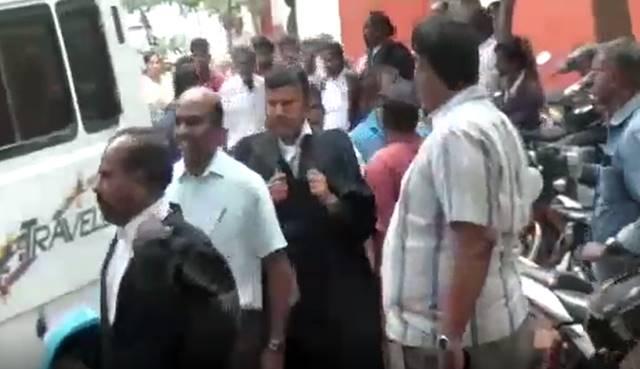 மோசடி வழக்கில் 'கல்வித்தந்தை' எஸ்.ஏ.ராஜா மகன் ஜான்சல் ராஜா அதிரடி கைது!