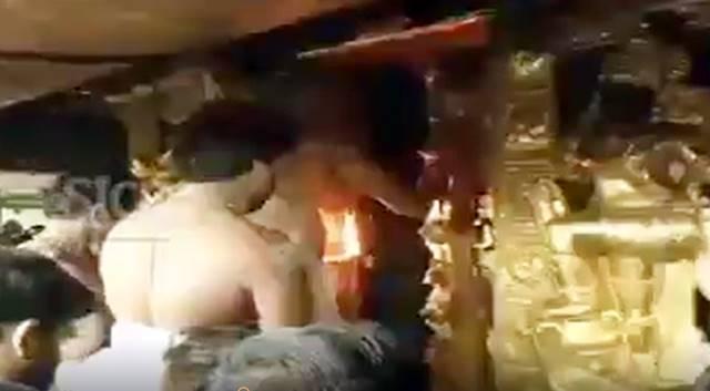 sabarimalai adi month