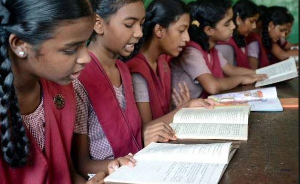 வாசிக்க திணறும் மாணவர்களுக்கு இந்த மாதம் முதல் சிறப்பு பயிற்சி