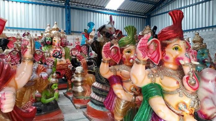 நெல்லை மாவட்டத்தில் 62 விநாயகர் சிலை விண்ணப்பங்கள் நிராகரிப்பு!