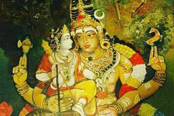 சர்வ வல்லமையும் தரும் கந்த சஷ்டி விரதம்!
