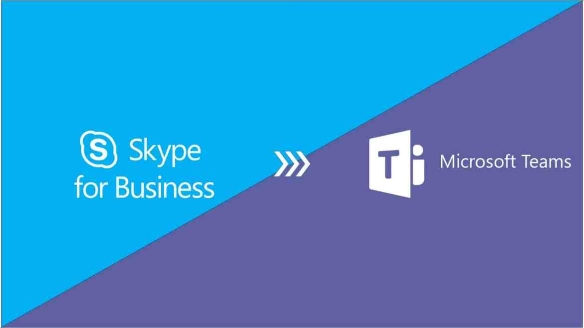 Microsoft Teams to replace Skype for Business - My