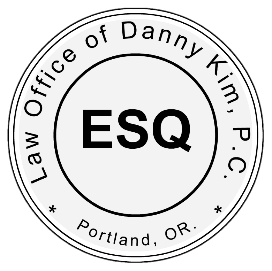 Law Office of Danny Kim, P.C.
