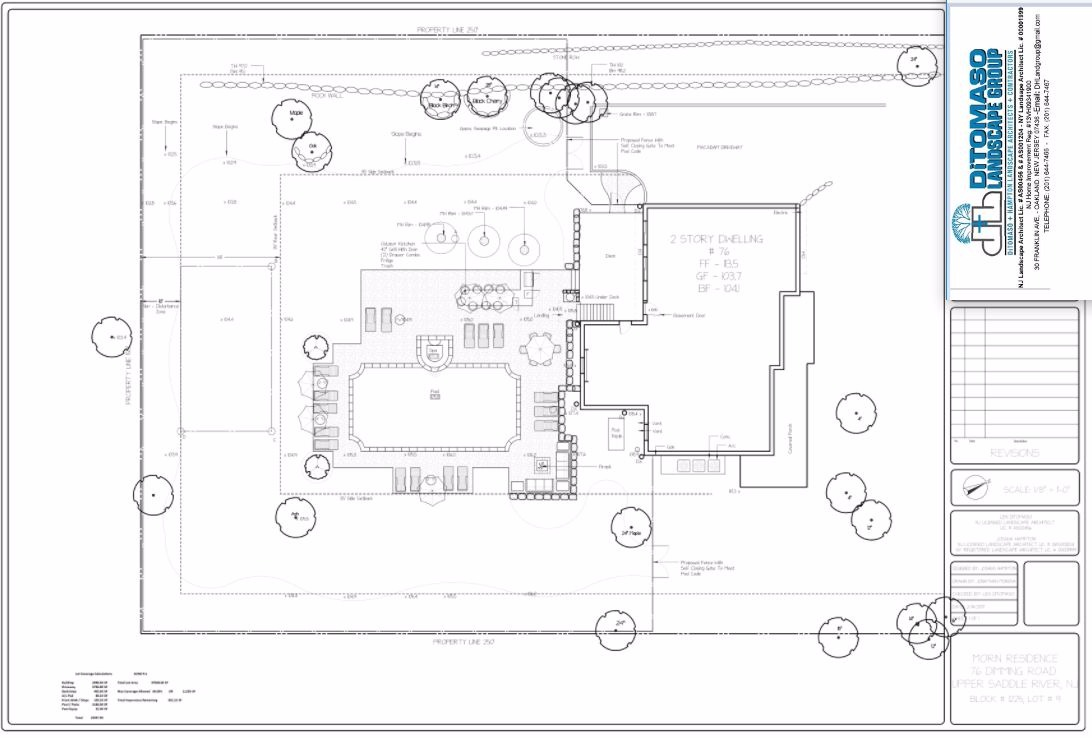 hight resolution of  architecture landscape architecture oakland bergen county franklin lakes nj on architecture installation landscape architecture diagram
