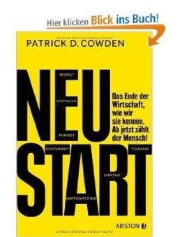 Lieber Patrick, vielen Dank für dieses Buch. Dr. Frank Appel sollte es mit seinen DHL-Express-Managern lesen !!!