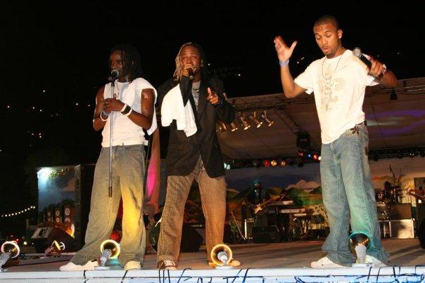 Krosfyah singers