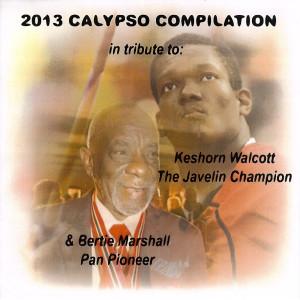 Calypso Compilation 2013