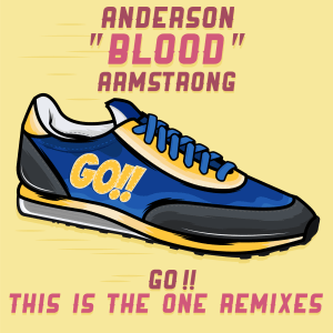 Go / This Is The One Remixes