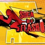 blood soca in a flash
