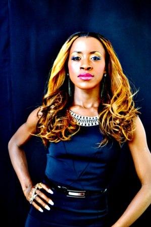 lady may namibia