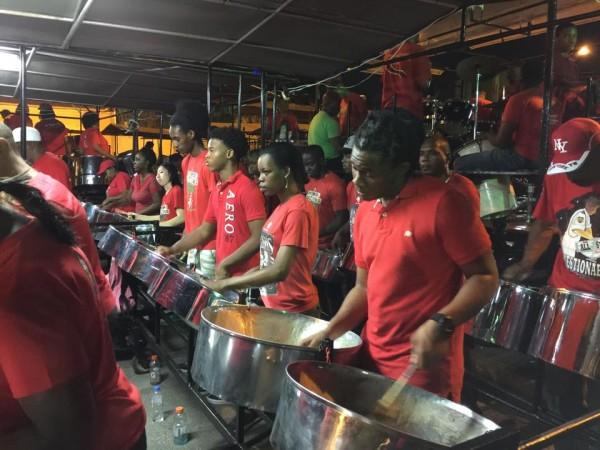 trinidad allstars