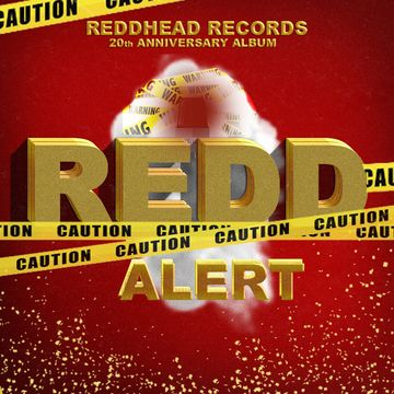 Redd Alert Cover