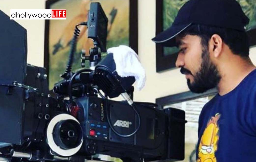 Director Dhruwal Patel on his Journey, Upcoming Projects and how he is coping up with the Lockdown