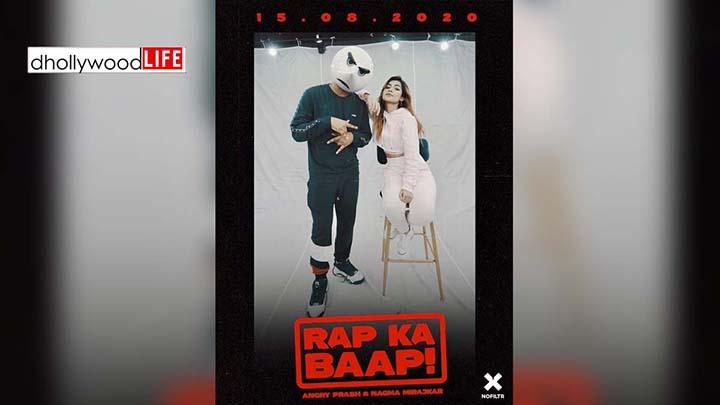"""RAP KA BAAP"": A SOCIAL MEDIA SENSATION"