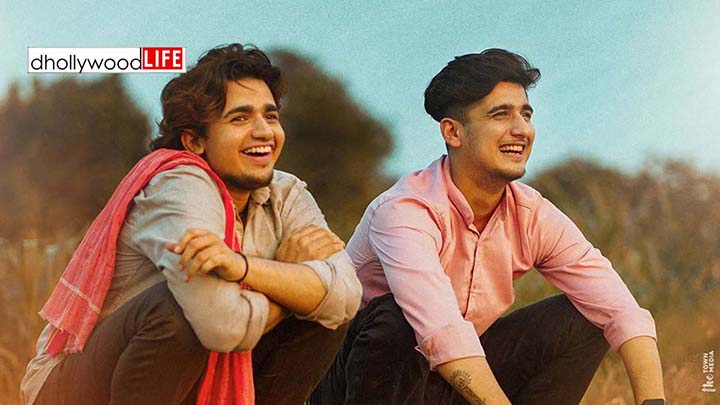 Teaser out! Benchmark Entertainment presents Yaara starring Bhavin Bhanushali and Vishal Pandey