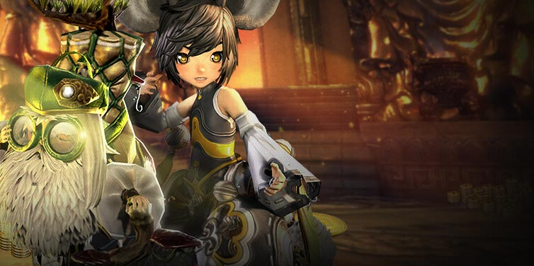 Blade and soul Business Model Revealed