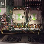 Straightened Out Air Flow Issue in NAS