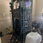 Big Cable Management Start