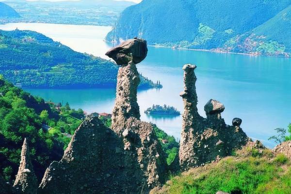 I migliori BB  Lago dIseo