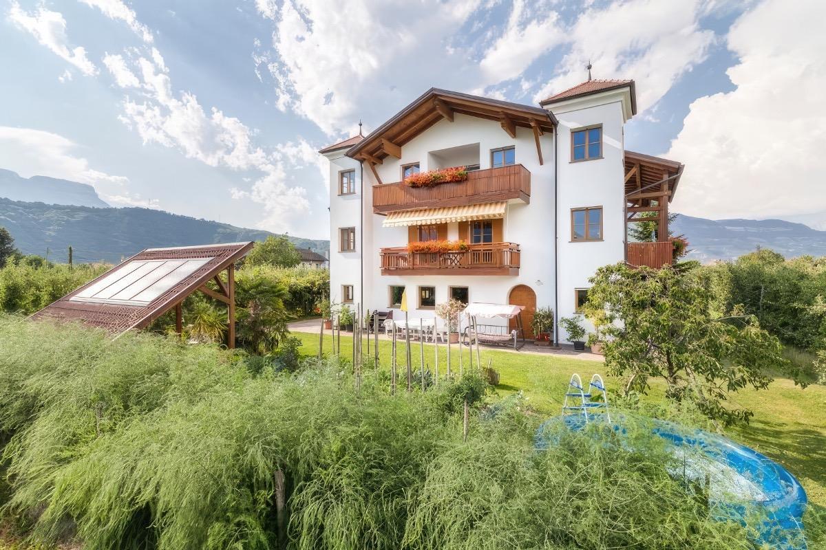 Bed And Breakfast Bolzano