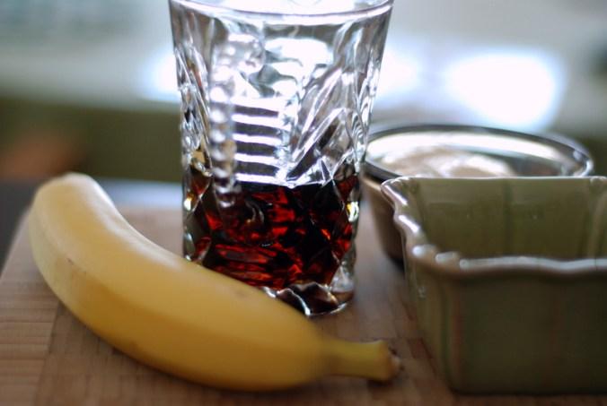 maple smoothie ingredients 3