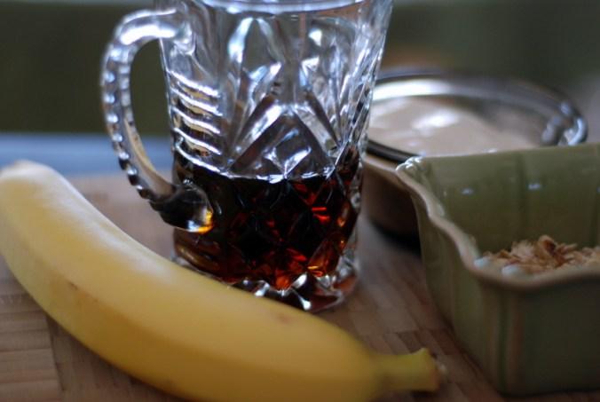 maple smoothie ingredients 2