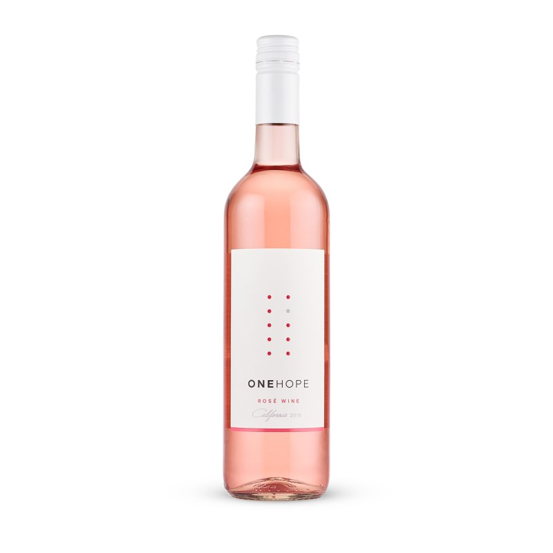 California Rosé | Buy Inspired & Award-Winning Wine, Gift Boxes & More | ONEHOPE  Wine
