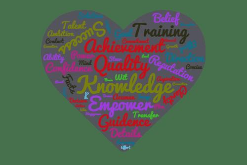 training_our_ethos