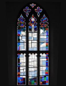 University Window