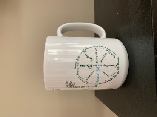 Richmond Bike Mug