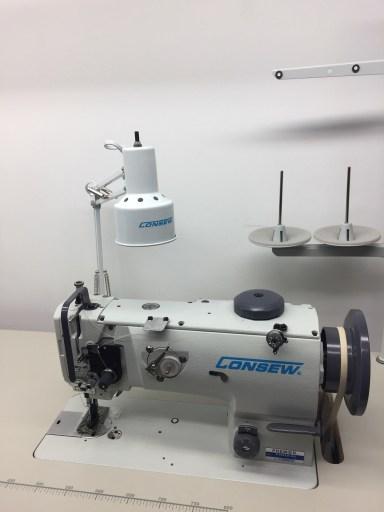 Consew 1541 Walking Foot Sewing Machine