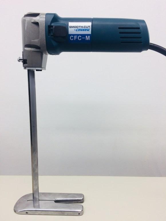 Consew Foam Cutting Machine