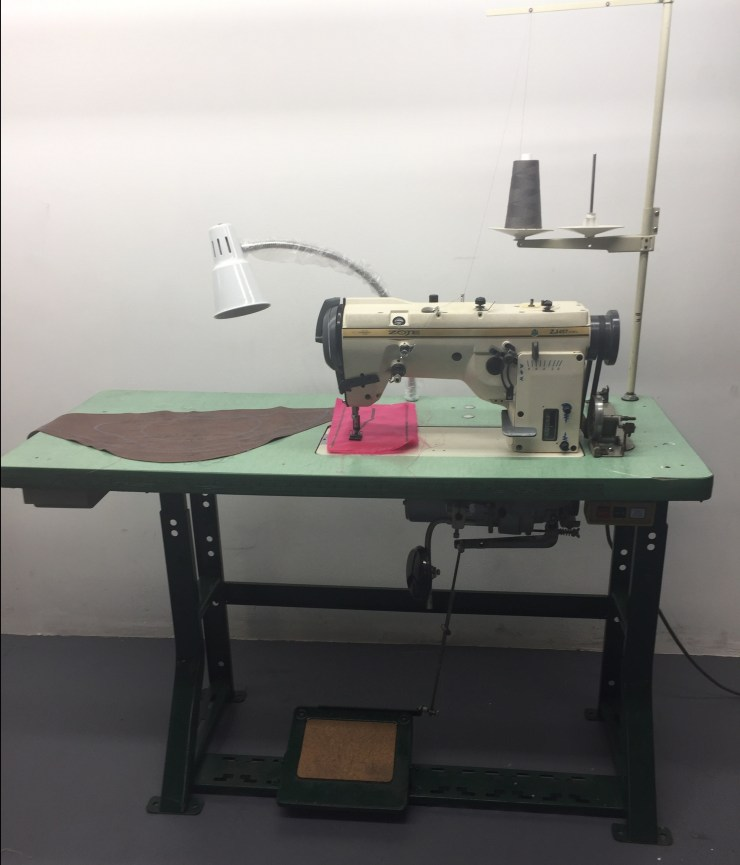 DH Sewing Machines Miami Sales Services RepairsZoje 40 Three Step Mesmerizing Dh Sewing Machine