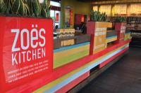 Restuarant Review: Zoes Kitchen  Dominion High School Press
