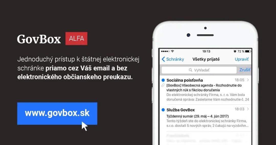 SK.Digital prepošle elektronické schránky na email. 6 dôvodov prečo to nevyužívať