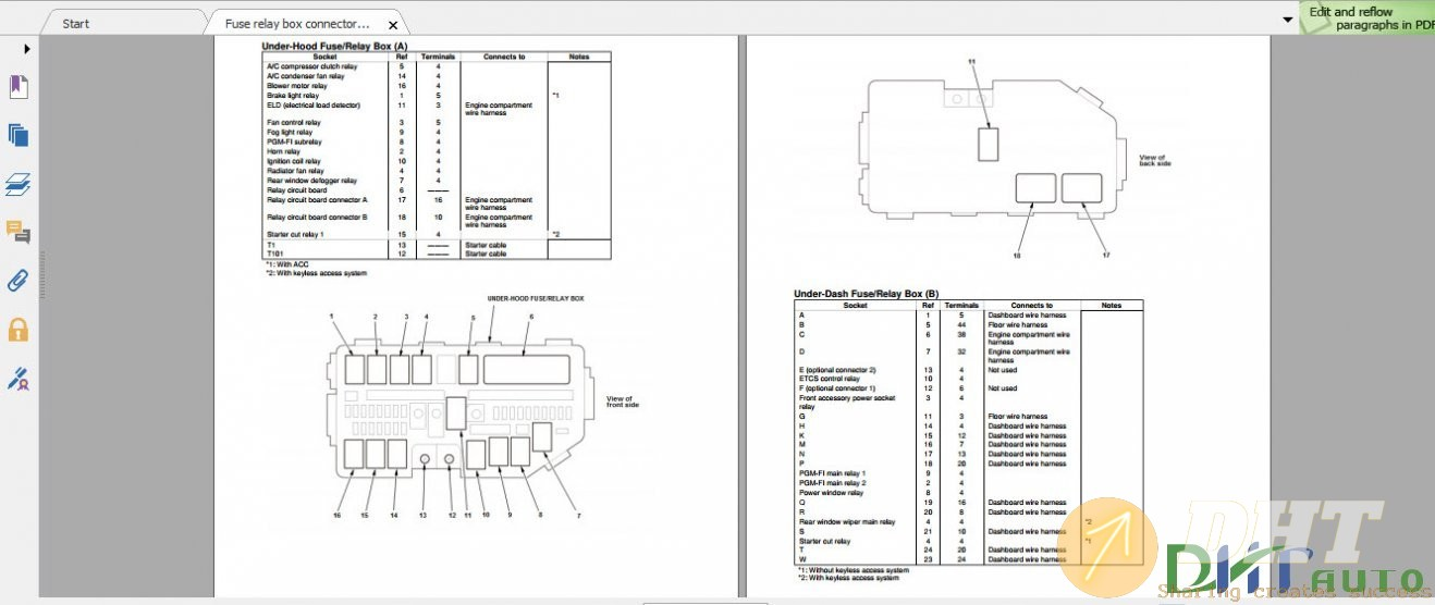 Ac Control Wiring Diagram Service Manual Honda Crv 2015 Location Repair Manual