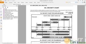Workshop Manual  Isuzu Hi Lander Workshop Manual