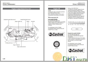 [Owner's Manual]  Mazda CX5 2014 Owner's Manuals   Automotive & Heavy Equipment Electronic