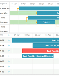 Javascript gantt chart customization also dhtmlxgantt interactive dhtmlx blog rh